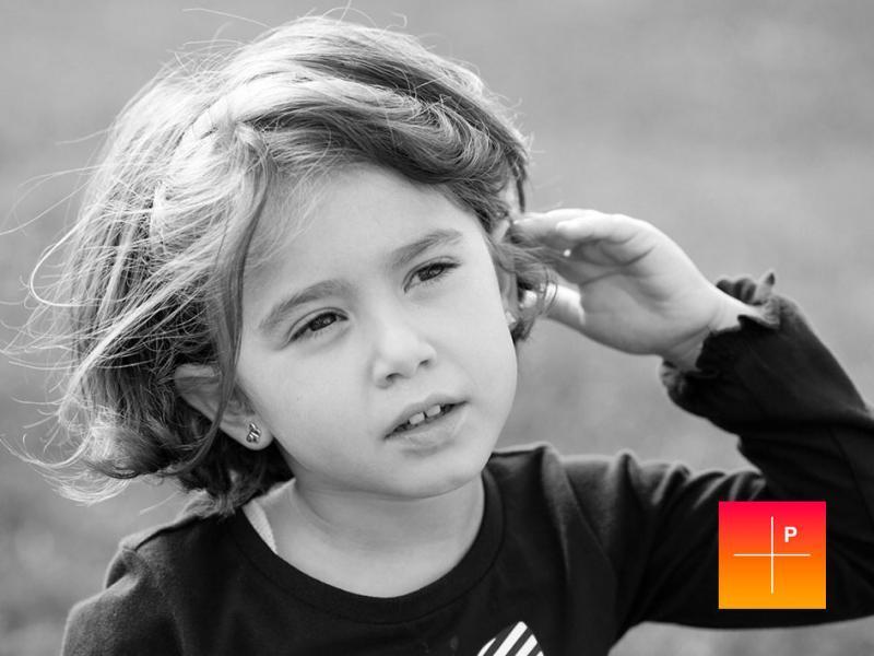 Нарушение слуха у детей. Кондуктивная тугоухость